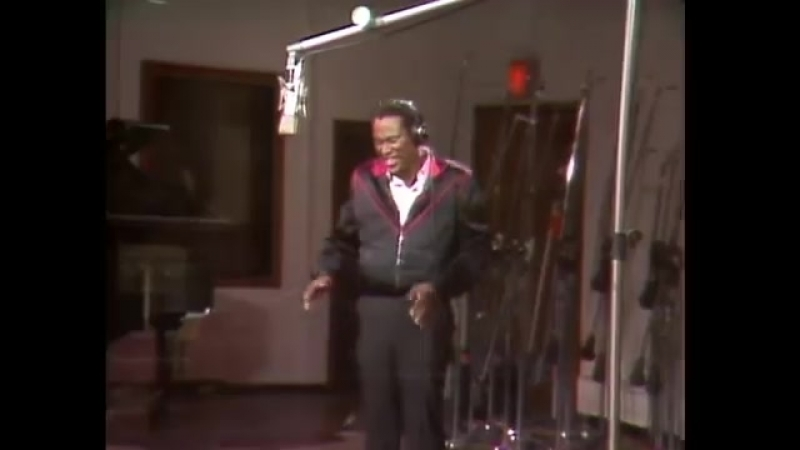 Luther Vandross - Never To Much