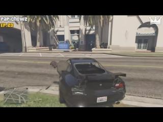 [Prestige Clips] GTA 5 FAILS – Best Moments #2 (GTA 5 Funny Moments 2015 online Grand theft Auto V Gameplay)