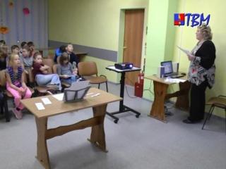 В детской библиотеке состоялся час медиаграмотности «Виртуальные миры, или мой любимый Интернет» для детей и подростков.