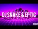 Dj Snake Eptic - ID (Lawnmower) (Feat. Fatman Scoop)