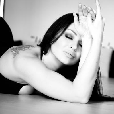 Anastasiya Bauer