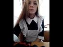 Анна Нефёдова Live