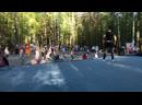 Проект «Мы танцуем в парке». Хип-хоп от М.Гредасовой
