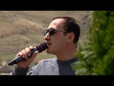 Dato Kenchiashvili - Shens Gamo / დათო კენჭიაშვილი - შენს გამო