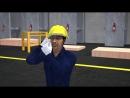 Обучающее видео по охране труда - Каски