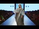 Gauhar Khan Walks For Prreeti Jaiin Nainutia | Spring/Summer 2019 | India Fashion Week