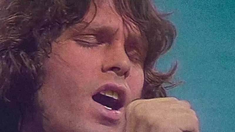 Jim Morrison - Moonlight Drive (The Doors - LP Version) Rock 1967