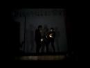 Мини концерт Врана и Шимы