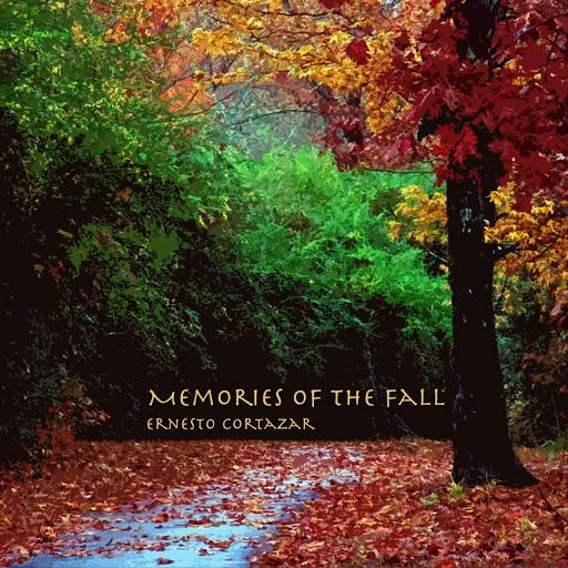 Ernesto Cortazar альбом Memories of the Fall