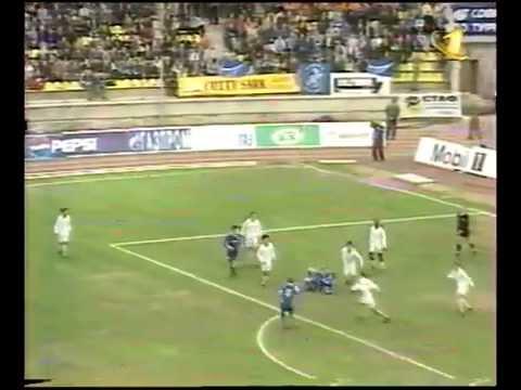 3 тур 17 04 1999 Зенит Черноморец 1 1 от FanNovorossa