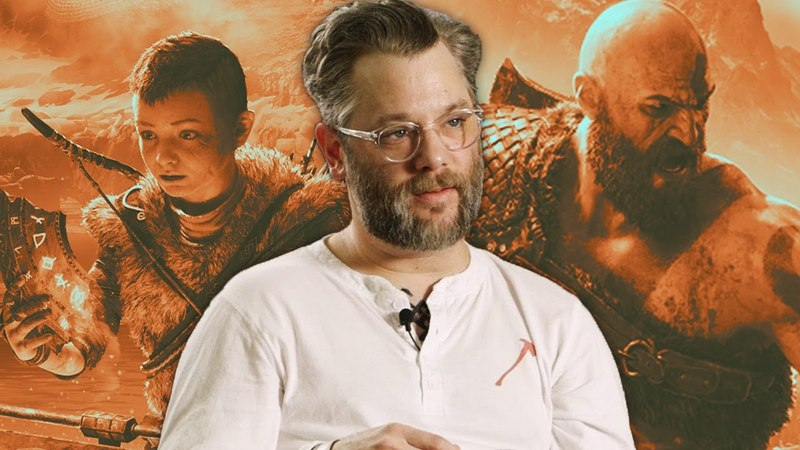 The 5-Year Struggle To Reinvent God Of War