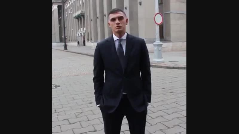 Футболисты в поддержку Кокорина и Мамаева, ч. 3