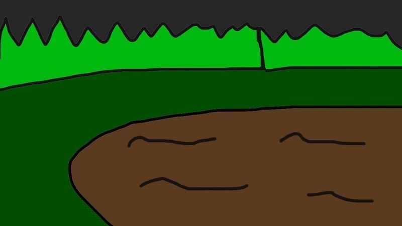 повесть о двух братьях и легендарном болоте говна
