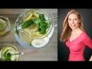 Живая вода Новый модный тренд в здоровом питании Почему этот напиток набирает шокирующую попул