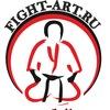 FIGHT-ART.RU магазин бойцовской экипировки по РФ
