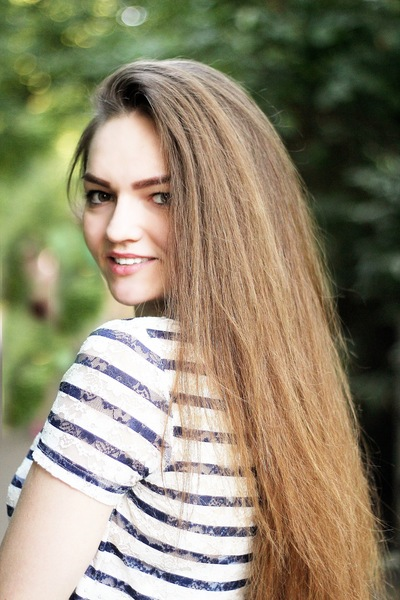 Алина Харланова