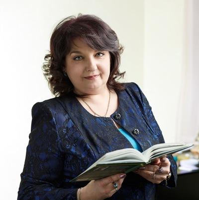 Виктория Рябова