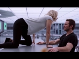 Passengers 2016 (Jennifer Lawrence &amp Chris Pratt as Aurora Lane &amp Jim Preston)