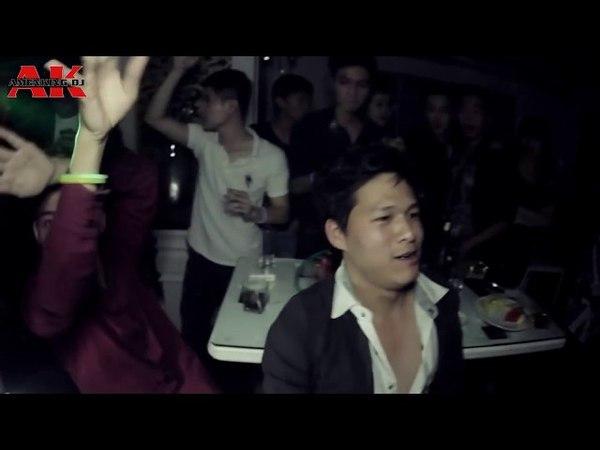 Vengaboys Sha La La 2013 DJ Minh Anh Remix Phone 0979532888