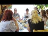 День открытых дверей в Детской деревне – SOS Пушкин, июнь 2018