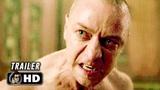 GLASS Trailer #2 (2019) M. Night Shyamalan, Bruce Willis Superhero Movie