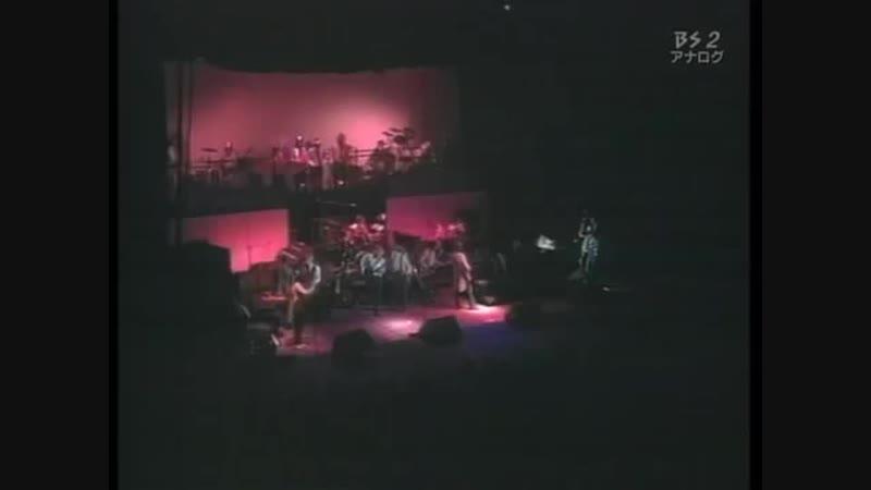 Paul McCartney Rockestra Let It Be Kampuchea 360P mp4