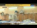 В Ульяновской области девушке во время операции вместо физраствора ввели формалин