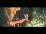 Indiana Jones - Bug's Tunnel