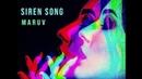 MARUV Siren Song Lyric video Eurovision 2019