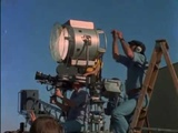 'Capricorn One' (1977) (behind the scenes Part One)