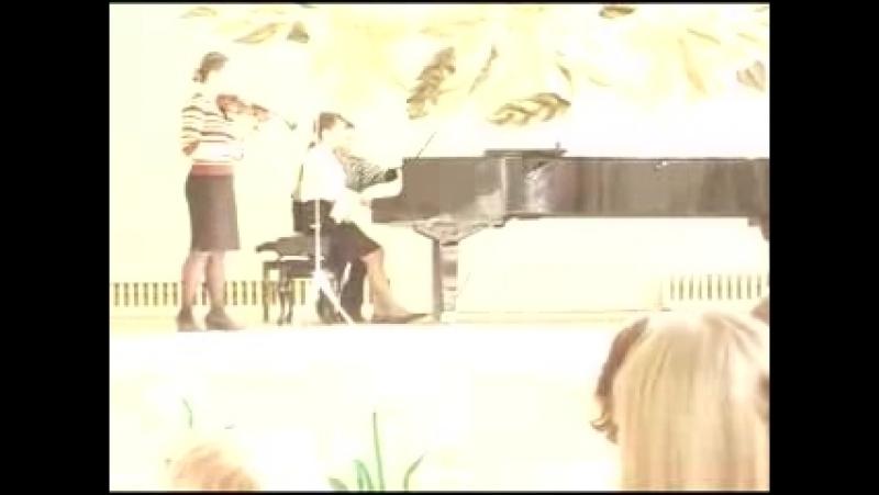 Собор Парижской Богоматери по роману Виктора Гюго 157 Esmeralda pesnia muzyca covo scscscrp