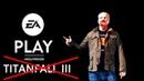 EA.Respawn покажут 1 игру на EA Play 2018... Только не TITANFALL 3!