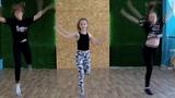WORK | Choreography by Katya Berestova | E-Study_on