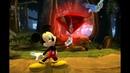 МУЛЬТФИЛЬМ: Микки Маус и Замок Иллюзий. Заколдованный лес. 1 серия.