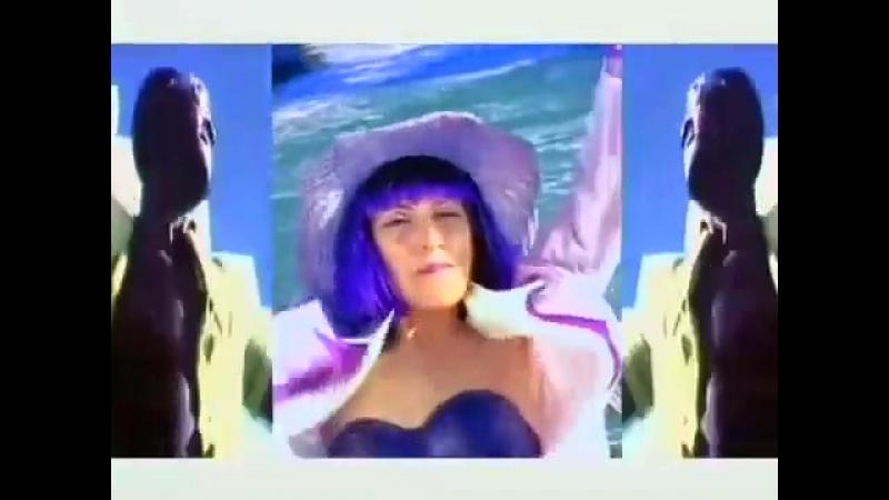Paradisio Ft Maria Garcia Dj Patrick Samoy Bailando 1997 Official Video