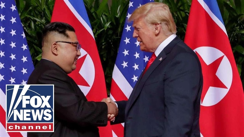 Trump, Kim Jong Un to hold second summit in February