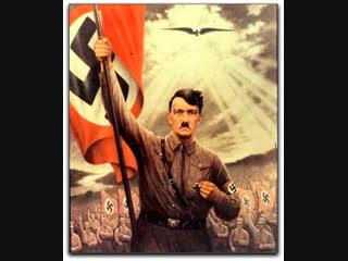 Adolf Hitler - The Mass