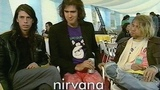 MTV's Year in Alternative Rock 1992 (Pearl Jam, Sonic Youth, RHCP, Nirvana)