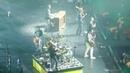 Twenty One Pilots Iris Hey Jude Awolnation Max Frost LA CA 11 10 18 Bandito Tour