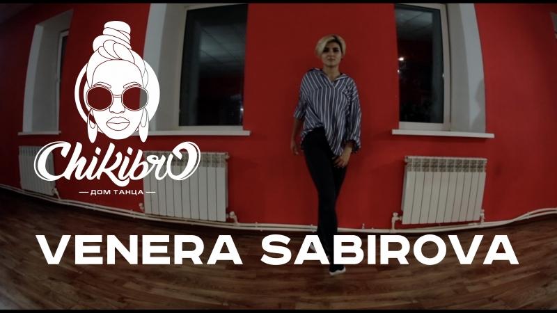 Venera Sabirova CHIKIBRO Guarida feat Sara Van Branko Remix