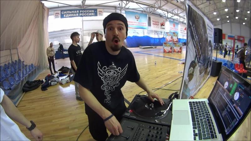 Приглашение на брэйк данс замес ТРИ БОГАТЫРЯ от DJ MAFON CHIEF ROCKA CREW г.Рязань