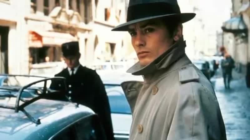 Красавец-мужчина Ален Делон_ «Я ухожу из жизни без сожаления.» Откровение легенд