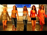 Girls Aloud - Long Hot Summer (DTwain UPSCALE 1080p)