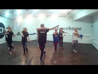 HIP-HOP || 2018  хореография / школа танцев westdancehome