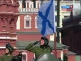 ПАРАД ПОБЕДЫ 2010 - АВИАЦИОННАЯ ТЕХНИКА