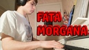 Markul feat Oxxxymiron FATA MORGANA piano cover