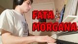 Markul feat. Oxxxymiron - FATA MORGANA (piano cover)