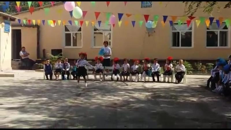 Асемок
