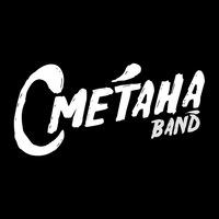 Логотип СМЕТАНА BAND