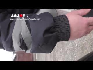 Откровенно поговорили: ростовский блогер снял сюжет о взяточничестве в ГИБДД